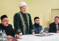 В Мордовии презентовали смысловой перевод Корана от ДУМ РТ