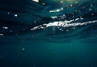 Раскрыт секрет пресного океана на Земле