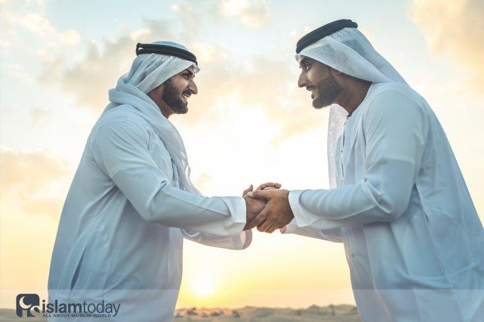 Что должен знать каждый мусульманин о смиренности? (Источник фото: shutterstock.com)