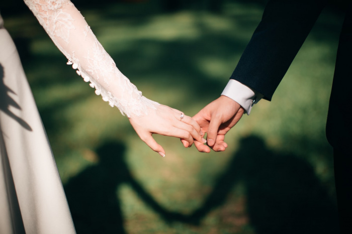 Наибольшее число свадеб на тысячу жителей в 2021 году ожидается в Махачкале – 8% опрошенных жителей поведали о намерении вступить в брак