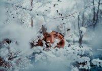 Выявлен повышенный риск заразиться COVID-19 в холодную погоду
