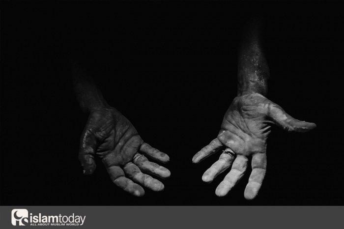 Как перестать совершать грех, в котором уже покаялся перед Аллахом? (Источник фото: shutterstock.com)