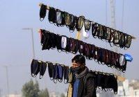Коронавирус унес жизни 100 тысяч человек на Ближнем Востоке