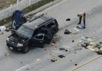 В США осуждена мать террориста за уничтожение улик против сына