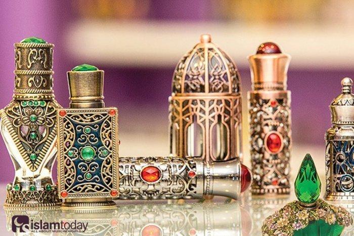 Благовония в Османской империи. (Источник фото: google.com)
