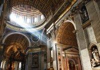 В Ватикане заявили об усилении атеизма на фоне пандемии
