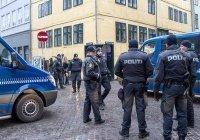 В Германии и Дании задержали 14 человек за подготовку терактов