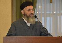 Али Ибодов: «Человек без руководства Аллаха в этом мире заблудится»