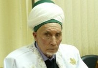 Ушел из жизни известный мусульманский деятель Гадельша хазрат Юнкин
