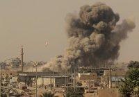 США признали, что убивают мирных жителей в Сирии и Ираке