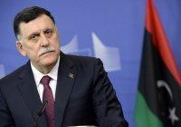 СМИ: глава ПНС Саррадж покинул Ливию и не вернется в страну