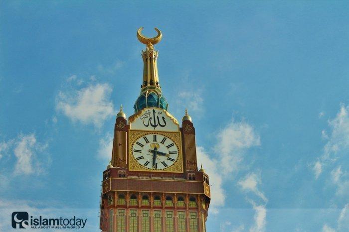 Город, которым поклялся Аллах. (Источник фото: pixabay.com)