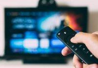 Стало известно, как смотреть телевизор правильно