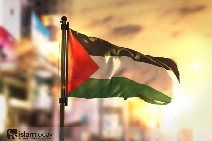 Фактор израильской оккупации является вторичным по отношению к такой проблеме, как отсутствие единства среди самих палестинцев (Источник фото: yandex.ru).
