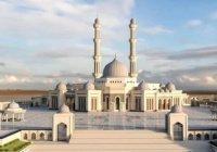 В Египте построят мечеть с гигантскими минаретами
