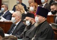Муфтий РТ принял участие в заседании антитеррористической комиссии