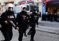 В Турции по подозрению в терроризме задержано 718 человек