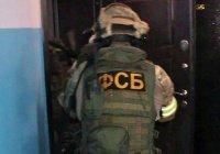 Спонсоры ИГИЛ задержаны в Татарстане