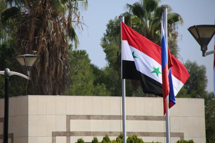 В Сочи стартуют переговоры по Сирии.