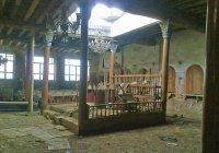 В Иране предотвратили ограбление старинной синагоги
