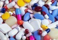 Обнаружены побочные эффекты известного обезболивающего