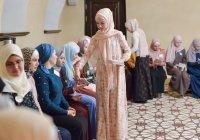 ДУМ РТ запускает новый женский проект – «Затлы мәҗлес»