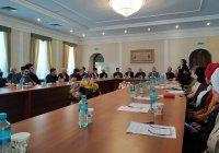 В Казани прошел круглый стол «Ислам в век цифровизации»