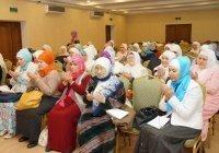 Союз мусульманок Татарстана начал создавать семейные центры в районах