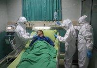 ВОЗ сообщила о падении смертности от COVID-19 за неделю