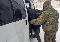 ФСБ задержала 19 террористов, готовивших атаки на Северном Кавказе