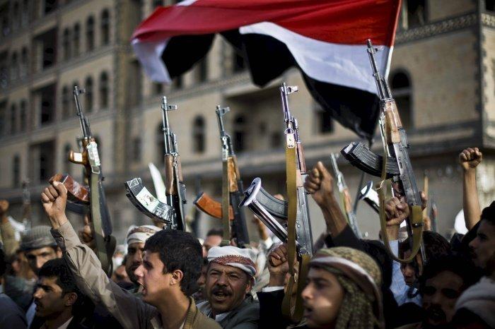 Йеменские хуситы больше не входят в американский список террористов.