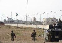 В Турции задержаны россияне, пытавшиеся проникнуть в страну из Сирии