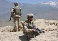 Новая Зеландия полностью выведет войска из Афганистана