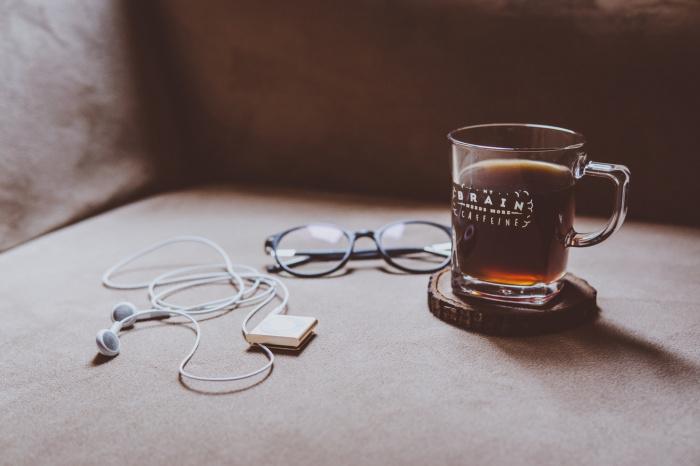 После 10 дней воздержания от кофе ткани мозга молодых людей восстановились (Фото: unsplash.com)