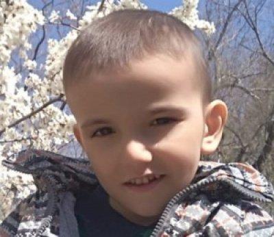Поможем родителям Данияра Хабибуллина вылечить сына!