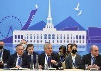 Россия, Турция и Иран приняли совместное заявление по Сирии
