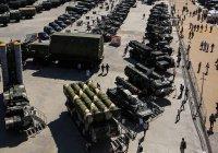 Россия поставила на Ближний Восток половину от всего экспорта оружия в 2020 году