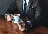 Названа допустимая ежедневная порция кофе