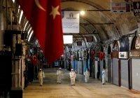 В Турции смягчат ограничения по коронавирусу
