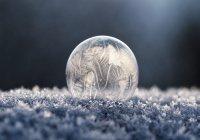 Россиян предупредили о предстоящем аномальном холоде