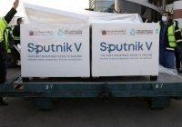 Россия прорабатывает возможность поставок «Спутник V» в Сирию