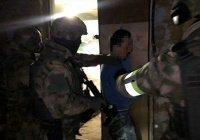 ФСБ опубликовала видео задержания участников «Хизб ут-Тахрир»