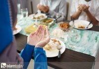 Польза сунны: почему в исламе нельзя дуть на еду