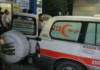 Более 40 человек пострадали в результате землетрясения в Иране