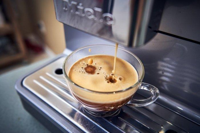 Умеренное потребление кофе положительно влияет на сердечно-сосудистую систему (Фото:unsplash.com )