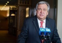 Генсек ООН предупредил о росте ксенофобии в мире