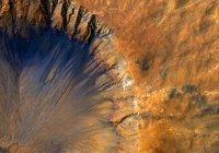 Ровер Perseverance приземлился на поверхность Марса