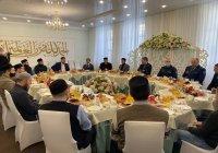 В Казани прошло заседание имамов, работающих в колониях Татарстана