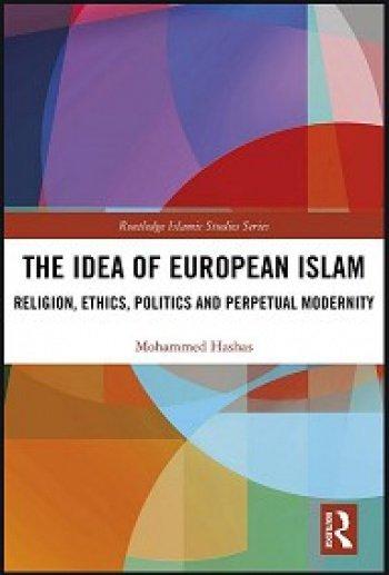 «Идея европейского ислама» М. Хашаса (2019, 329 с.)