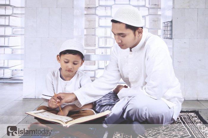Мужественность с точки зрения ислама. (Источник фото: shutterstock.com)